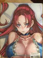 Valkyria Chronicles Duel Juliana Everhart Body Pillow Case Cover Anime Japan NEW