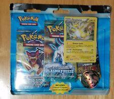 Pokemon Black & White Plasma Storm Plasma Freeze Next Destinies Blister Pack