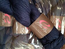 Ella Rae - 100g skeins - Cozy Alpaca shade 12 Midnight