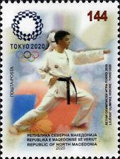 Republic of North Macedonia / 2020 / Summer Olympic Games / Tokyo 2020