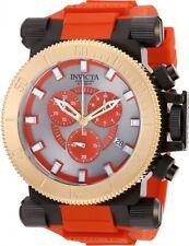 Invicta 27842 Coalition Forces Men's 51mm Chronograph Two-tone Titanium Di Watch