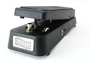 Dunlop Cry Baby GCB-95 Wah Gitarren Effekt Pedal [ Sehr Gebraucht IN Japan A790