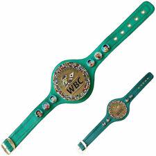 Primium Quality WBC Championships Boxing Belt & WBC Childern MINI replica Belt