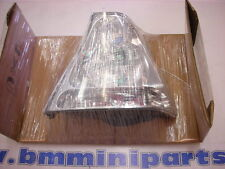 BMW E46 COMPACT REAR RIGHT WHITE TAIL LIGHT 63216920236