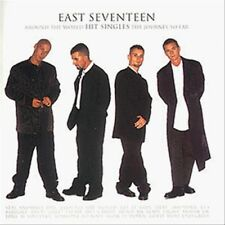East Seventeen - Around the World: The Journey So Far