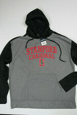 STANFORD CARDINAL Old Varsity Brand Hoodie 2XL Pullover NCAA University NWT
