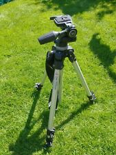 Manfrotto Professional Tripod ART144 with 804RC2 Head
