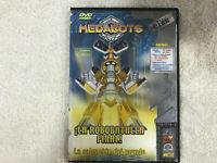 Megabots DVD 3 Episodi La Robottle Finale con Extra Am