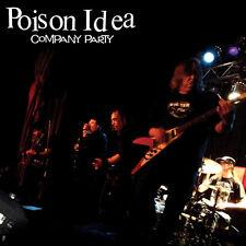 Poison Idea - Company Party [New CD]