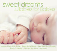 Various Artists - Sweet Dreams: Lullabies for Babies [New CD]