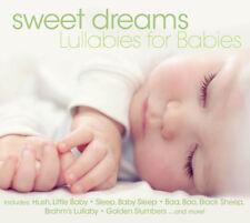 Various Artists - Sweet Dreams: Lullabies for Babies [New CD]