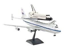 04863 - Revell Spazio Shuttle & Boing 747 Maßstab 1 144