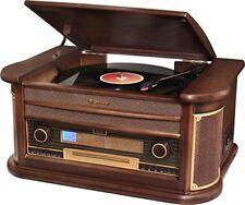 Roadstar Hif-1899tumpk Nostalgia Musica centrale