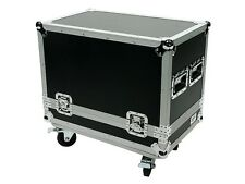 OSP ATA Flight Road Case For Fender Deluxe Reverb Guitar Amplifier Amp - 3/8""