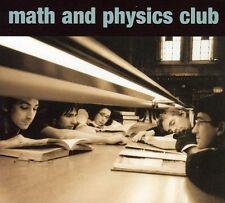 The Lucksmiths, Math and Physics Club - Math & Physics Club [New CD]