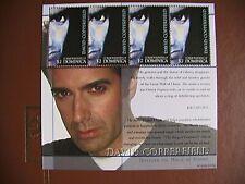 BLOC NEUF DOMINIQUE 2000 - MINT SHEET DOMINICA 2000
