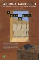 A Beam of Light (An Inspector Montalbano Mystery)