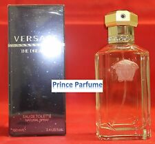 VERSACE THE DREAMER EDT NATURAL SPRAY - 100 ml