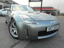 Nissan 350Z Coupe Cars