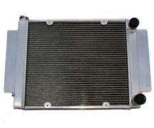 3ROW Aluminum Radiator fit for Mazda RX2 RX3 RX4 RX5 1.1L MT without heat pipe