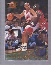 1992-93 Ultra All-NBA #7 Charles Barkley - NM-MT
