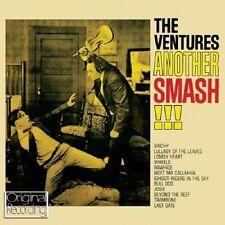 The Ventures Another Smash (New CD 2012) Original Recording 5050457108120