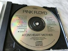 Pink Floyd Atom Heart Mother CD Capitol CDP 7 46381 2 Roger Waters David Gilmour