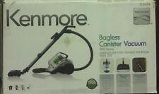 Kenmore Bagless Canister Vacuum HEPA 22314