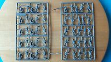 Esci 1/72 French Line Infantry Napoleonic Waterloo figures set 227 on sprues