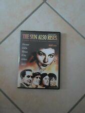 DVD The Sun Also Rises  Klassiker Ava Gardner