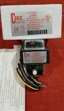 Lectro LE16550 Control Transformer 24 Volt 50VA New class 2