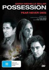 Possession (DVD, 2010)