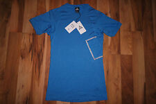 Nwt Nike X NikeLab Acg Top Men's Shirt Polo 829580 435 Photo Blue $110 Sz S Rare