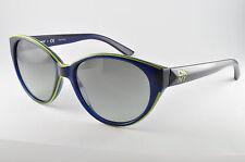 DKNY DY 4120 365911 Blue Womens Sunglasses