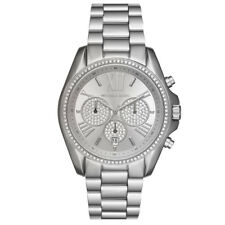 Michael Kors Ladiers' Bradshaw Pave Watch MK6537