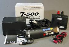 MTH Z-500 TRANSFORMER POWER BRICK & DCS REMOTE COMMANDER o gauge BULK 40-500 R
