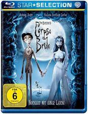 CORPSE BRIDE, Hochzeit mit einer Leiche (Blu-ray Disc) NEU+OVP