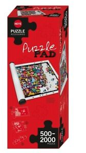 (HY80589) - Heye Puzzles - Accessories , 1000 Pc - Puzzle Pad