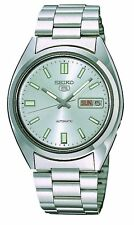 Seiko Men's Analogue Automatic Self-Winding Watch with Stainless Steel Bracel...