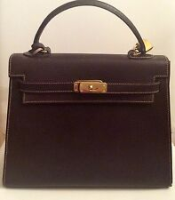 "Manfield of Paris ""Kelly Style"" bag"