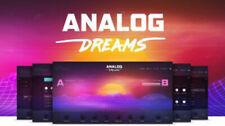 Native Instruments Analog Dreams v2.0.2 Kontakt library