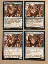 4x Prosperous Pirates MtG Ixalan Pack Fresh Mint/Near Mint x 4