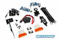 Traxxas TRX-4 Ford Bronco Waterproof Complete Led Light Kit