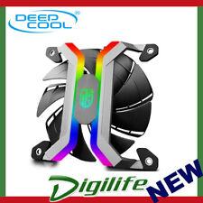 Deepcool MF120 Frameless RGB Cooling Fan - 3 Pack CFAN-MF120-3P