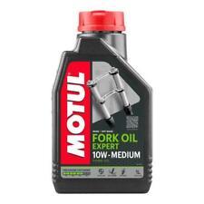 MOTUL Fork Oil Expert Medium 10W - 1L