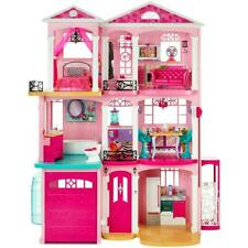 Barbie e Fashion Doll playset Mattel Ffy84