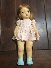 Vintage Terri Lee Doll~Beautifully