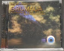 THE RESIDENTS 12 days of brumalia / prelude to the teds USA CD 2014 new sealed