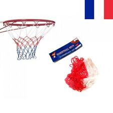 2 X Filet de Panier de Basket 2 Couleurs pour Rechange Anneau Basketball