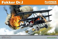 Eduard 1/72 Fokker Dr.I # K7039